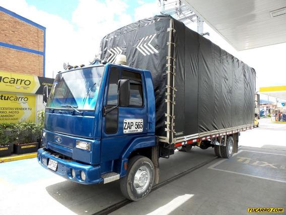 Estacas Ford Cargo 815