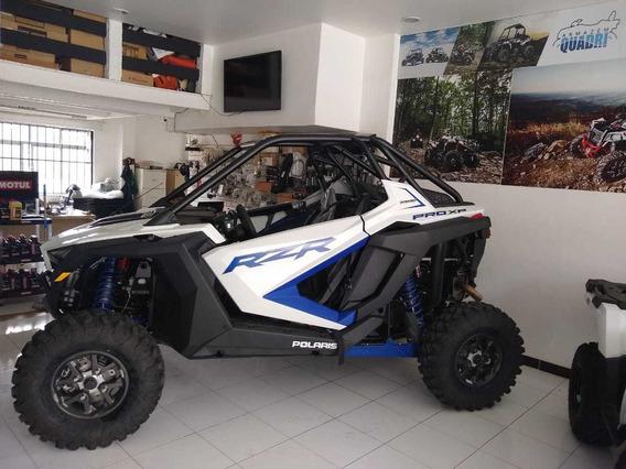 Polaris Rzr Pro Xp - Lançamento 2020