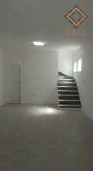 Casa Recém Reformada - So7247