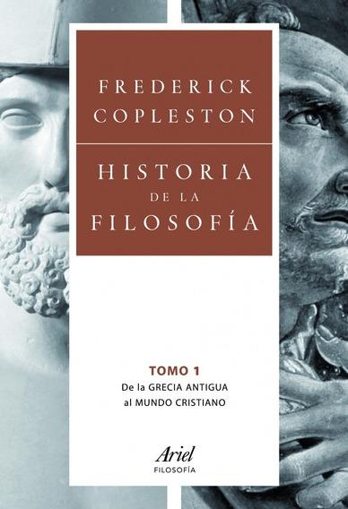 Historia De La Filosofía Vol.1 - Frederick Copleston