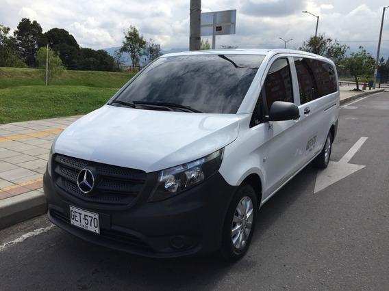 Mercedes Benz Vito Tourer 114 Cdi
