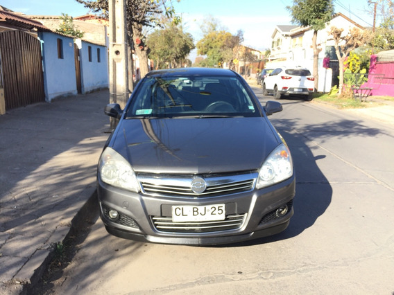 Chevrolet Astra Enjoy 1.8 Full 2010, Mecánico.