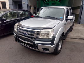 Ford Ranger 3.0 Cd Xlt 4x2