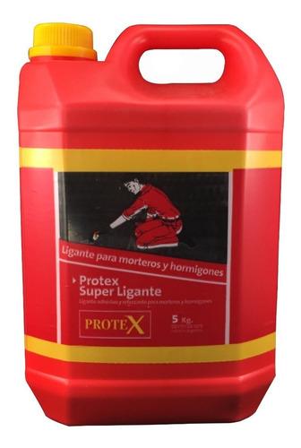 Protex Super Ligante Puente Adherencia Polímero Acrílico