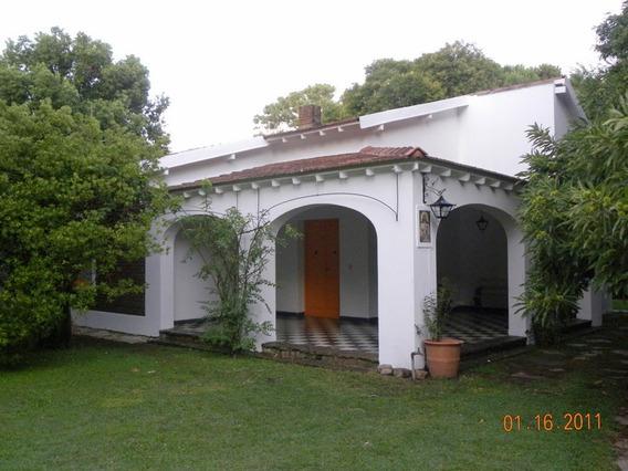 Casa Quinta Excelente, 7000m2 Parque, Pileta, Parrilla,