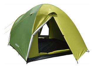 Carpa Iglú 5 Personas Con Abside Cadaques Waterdog Camping