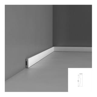 Zocalo / Moldura Resistente Al Agua Orac Dx162 46mm X 2.30mt
