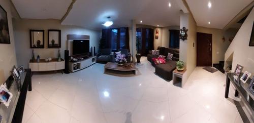 Imagem 1 de 30 de Sobrado Com 3 Dormitórios À Venda, 190 M² Por R$ 850.000,00 - Bortolândia - São Paulo/sp - So2691