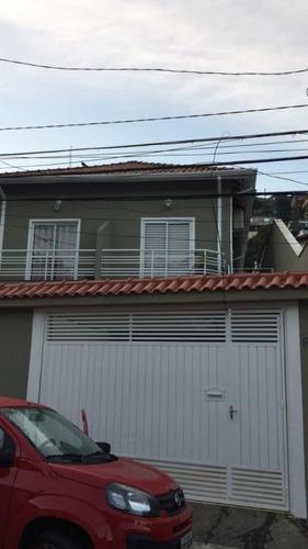 Imagem 1 de 13 de Sobrado Com 02 Dormitórios E 130 M² A Venda No Tremembé, São Paulo   Sp. - Sb263268v