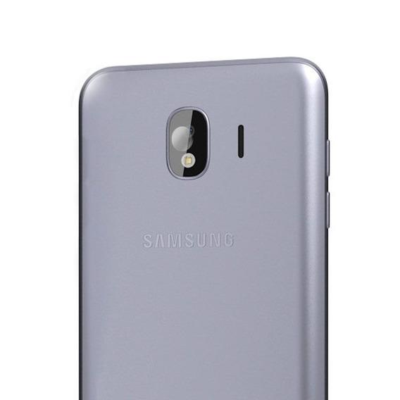 Película De Lente De Câmera Para Galaxy J6 - Gorila Shield