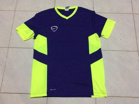 D Playera Nike Talla L Logo Retro N-under Armour Puma adidas