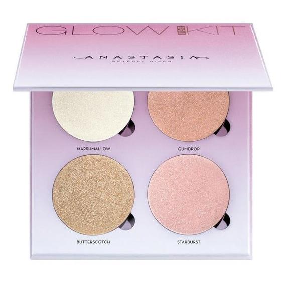 Anastasia Beverly Hills - Glow Sugar Kit