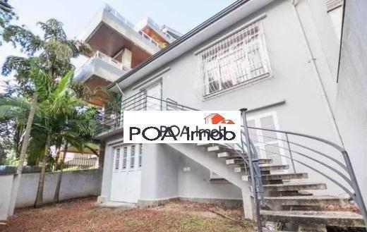 Casa Comercial Ou Residencial No Bairro Rio Branco - Ca0598