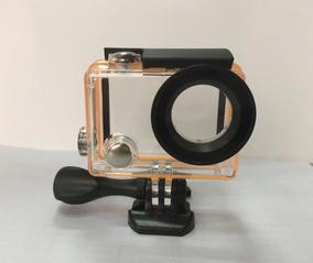 Caixa Estanque De Mergulho Para Action Câmera H8 E H8r
