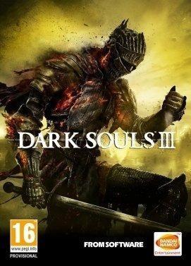 Dark Souls Iii 3 Pc Steam Key Código 15 Dígitos Envio Rápido