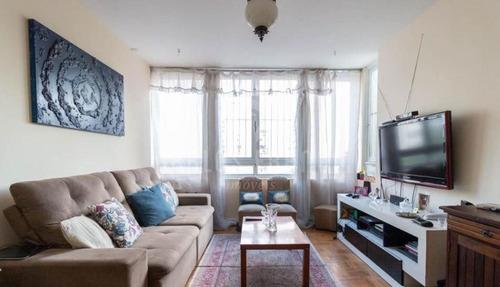 Imagem 1 de 15 de Jardim Paulista Com 3 Dormitórios,muma Vaga - Cf66582