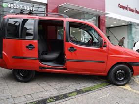 Fiat Doblo 1.8 Elx 7 Lugares