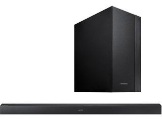 Samsung Barra De Sonido 200w Bluetooth 2.1 Canales + Woofer