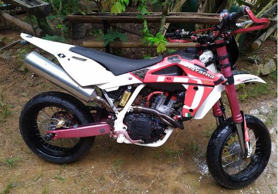 Moto Husqvarna Sm 510 R