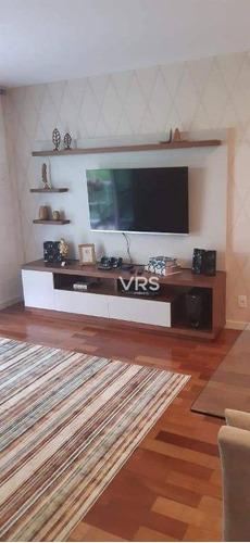 Apartamento Com 2 Dormitórios À Venda, 73 M² Por R$ 500.000,00 - Barra Do Imbuí - Teresópolis/rj - Ap0337
