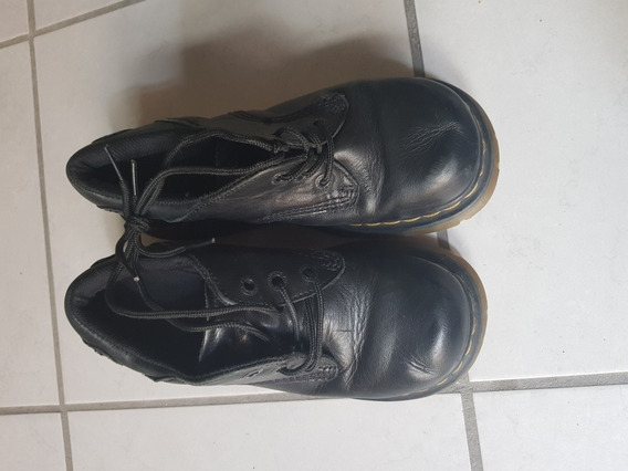Zapatos Dr Martens 5 Uk - 27cm