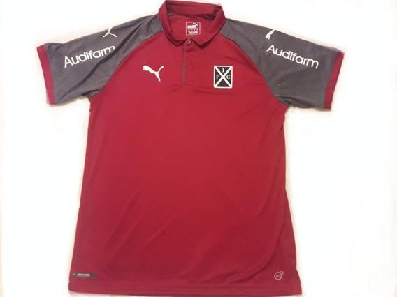 Camiseta Independiente Arquero Campaña Bordo Puma Original