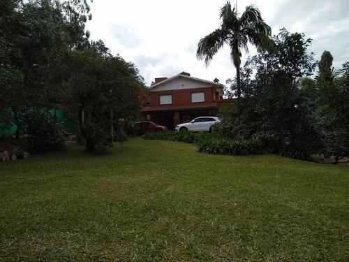 Casa - Av. Aconquija