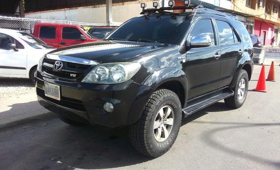Toyota Fortuner 2008 4x4