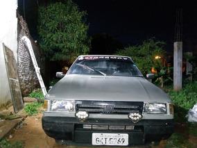 Ford Elba 98 Com Ijecao