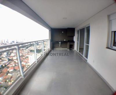 Apartamento A Venda No Bairro Lauzane Paulista Em São Paulo - Psw90-1