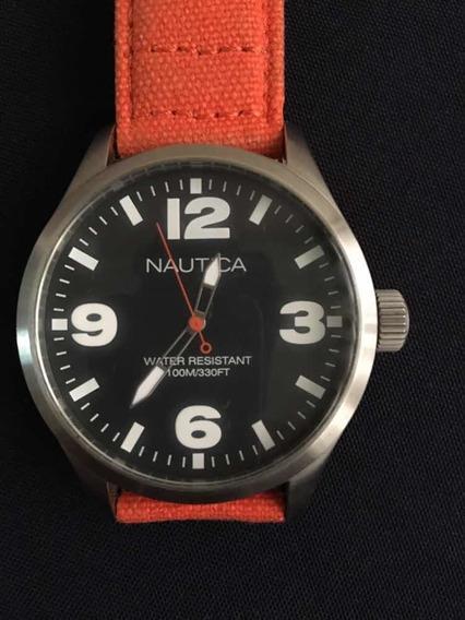 Relógio Náutica Analógico