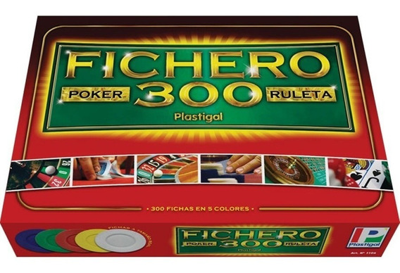 Fichero De Poker /ruleta * 300 *
