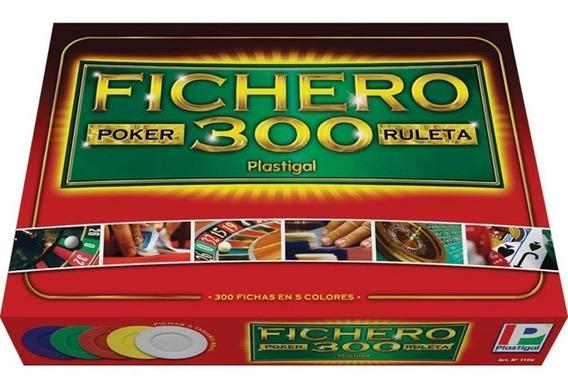 Fichero De Poker /ruleta * 300 *
