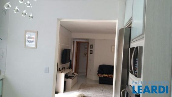 Apartamento - Vila Valparaíso - Sp - 513276