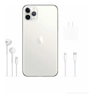 iPhone 11 Promax 64gb Nuevo Sellado 1año De Garantía 18 Msi