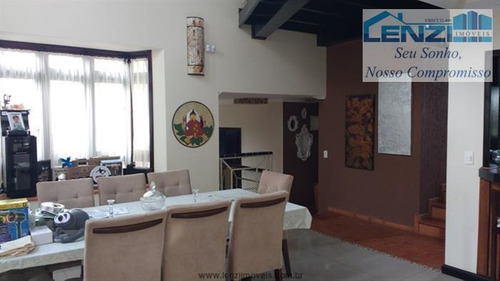 Imagem 1 de 29 de Casas Em Condomínio À Venda  Em Bragança Paulista/sp - Compre O Seu Casas Em Condomínio Aqui! - 1395110