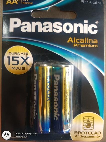 Pilha Alcalina Panasonic Preço Atacado