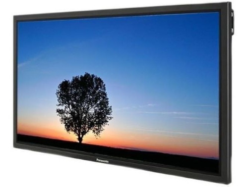 Imagen 1 de 1 de Tv Monit Ind Panasonic 65pf30u