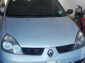 Renault Clio 1.5 Expression Ful Ful