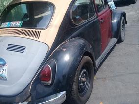 Volkswagen Sedan 73