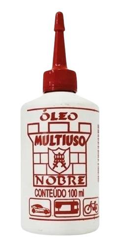 Óleo Nobre Multiuso Bike - 100ml