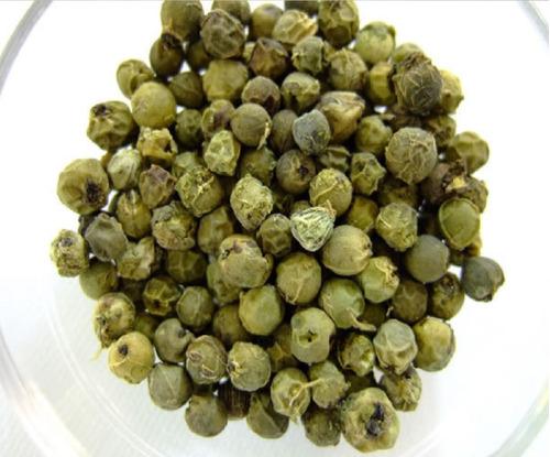 Imagen 1 de 3 de Pimienta Verde Grano Extra - 1/4 Kg (india)