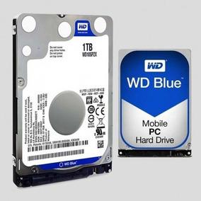 Hd Notebook 1tb Interno Western Digital 5400rpm 2,5