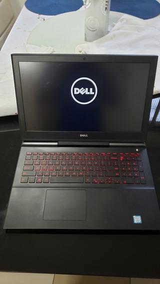 Notebook Dell Inspiron Gamer 7567