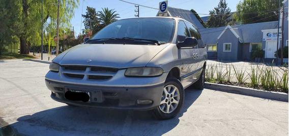 Chrysler Grand Caravan 2001 3.3 Le At