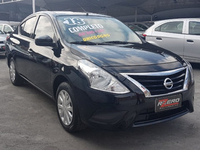 Nissan Versa 2018 Completo 17.000 Km Impecável Muito Novo