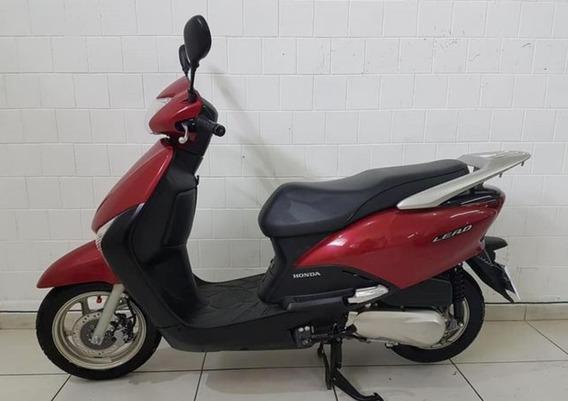 Honda Lead 100 2010 Tel 11 5199 0741