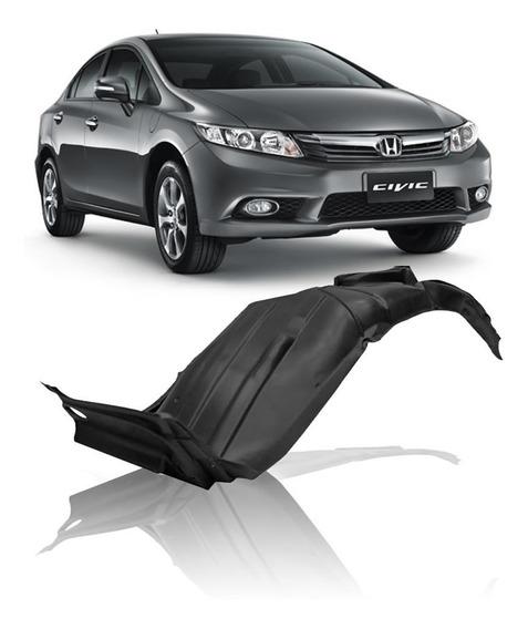 Parabarro Honda New Civic 2012/16 Direito Para Barro