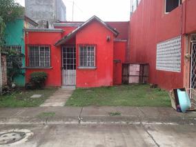 Casa 1 Recamara,poza Rica, Veracruz