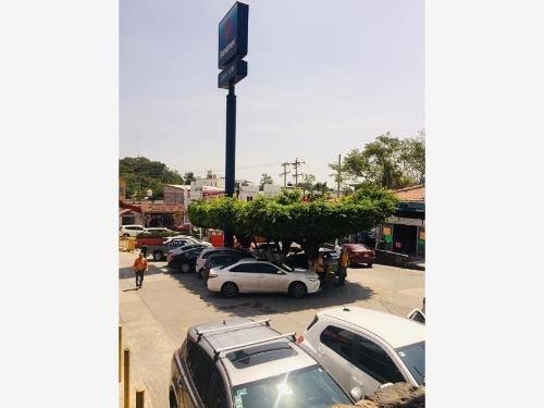 Local Comercial En Venta Centro Oaxtepec
